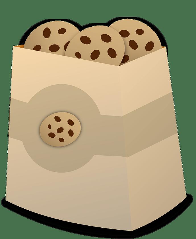 DE LA CONSERVATION DES COOKIES