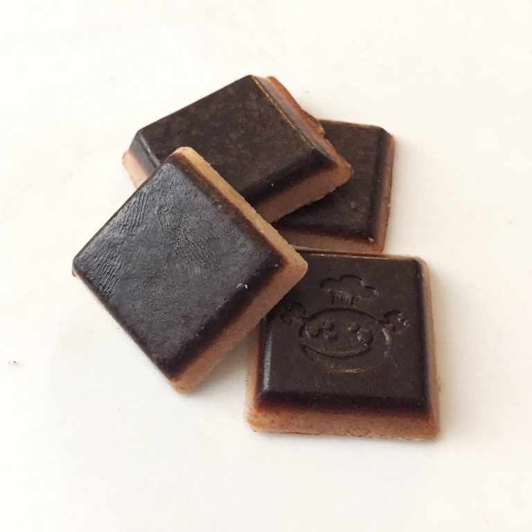 chocolat plaisir chien