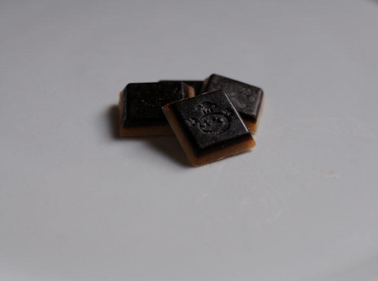 chocolat pour chien