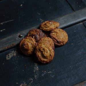 cookie chanvre pour chiot